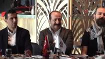 Her Açıdan - Beşiktaş İkinci Başkanı Adnan Dalgakıran Açıklaması 'Biz Bir Kurtuluş Savaşı Veriyoruz'