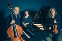 KLASIK MÜZIK - Çankaya'da Yeni Yıl Konserleri
