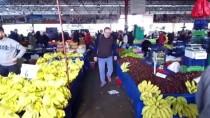 KALP HASTASI - Çantasında Taşıdığı Yapay Kalbine Gözü Gibi Bakıyor