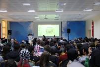 KASTAMONU ÜNIVERSITESI - 'Cengiz Aytmatov Ve Türk Dünyası' Paneli Gerçekleştirildi