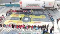 TRAFİK EĞİTİMİ - Çocuklara Uygulamalı Trafik Eğitimi