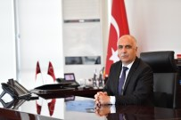 KOCABAŞ - Denizli'yi Sanayi Alanında Öne Çıkaracak İkinci OSB Projesi Onaylandı