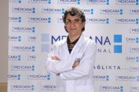 DİYABET HASTASI - Dr. Durna Açıklaması 'Diyabet, Kalp Krizini Beraberinde Getiriyor'