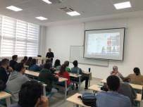 Erasmus Koordinatörlüğü Öğrencilere Ücretsiz Kurs Veriyor