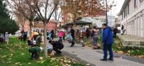 Eyüpsultanlı Çocuklardan 'Temiz Çevre, Temiz Nesiller' Projesi