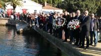 TÜRK TARIH KURUMU - Giritli Türkler, Urla'da Buluştu