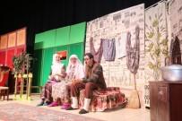 YEŞILÇAM - GKM'de Tiyatro Keyfi