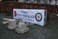 HELENISTIK - İstanbul'daki Tarihi Eser Kaçakçılarına Operasyon; 2 Gözaltı