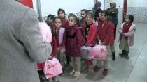 Kahramanmaraş'ta İhtiyaç Sahibi Bin 100 Öğrenciye Yardım Yapıldı