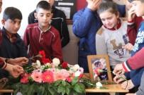 Karbonmonoksit Zehirlenmesinden Ölen Sınıf Arkadaşları İçin Hüngür Hüngür Ağladılar