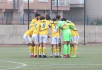 YUSUF ASLAN - Kayseri Birinci Amatör Küme U-19 Ligi