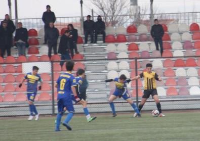 Kayseri U-15 Futbol Ligi B Grubu
