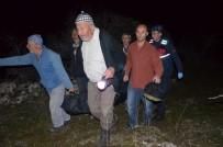 İSMAİL DEMİR - Koyun Sürüsü Çobansız Dönünce Acı Gerçek Ortaya Çıktı