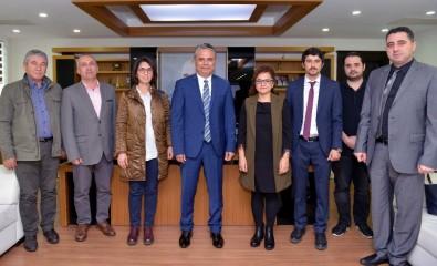 Muratpaşa'dan Tescilli Başarı