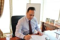 KUZEY AFRIKA - MYP Lideri Yılmaz 'Türkiye Akdeniz'de Haklarını Güvence Altına Almayı Sürdürmeli'