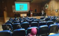 KıSA FILM - Öğrencilere 'İnsaf Et, İsraf Etme' Konferansı