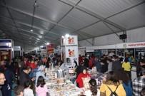 KITAP FUARı - Osmaniye Belediyesi Kitap Fuarı, 105 Bin 500 Ziyaretçi Ağırladı
