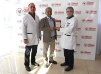DEVİR TESLİM - Özel Denizli Cerrahi Hastanesi'nde Başhekim Değişikliği