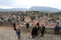 ALTıN PORTAKAL - (Özel) Kendini Yenileyen Kent Açıklaması Safranbolu