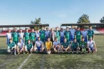 SPOR OYUNLARI - Samsun'da KYK Spor Oyunları