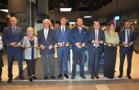 KONSEPT - Siemens Ev Aletleri'nden İzmir'e İki Yeni 'Deneyim' Mağazası