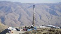 ALİ FUAT ATİK - Siirt'te Günde 700 Varil Ham Petrol Çıkarılıyor