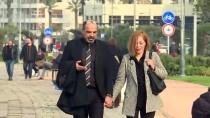 MEHMET KAPLAN - Şikayetçi Olduğu Eşiyle 'Tektaş Yüzük' Karşılığında Uzlaştı