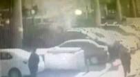 Silah Tutukluk Yaptı, Takip Ederek Öldürdü