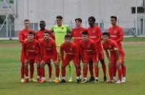 MUSTAFA ÇALIŞKAN - Spor Toto Gelişim Elit U19 Ligi