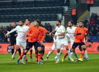 MEHMET TOPAL - Süper Lig Açıklaması M.Başakşehir Açıklaması 1 - İ.H. Konyaspor Açıklaması 1  (Maç Sonucu)