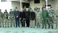 MEZHEP - Suriye Geçici Hükümeti, 30 PKK/YPG'liyi Affetti