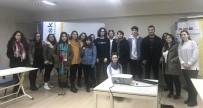 Tepebaşı Gençlere Avrupa Fırsatlarını Tanıtıyor