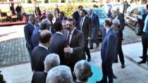 SILIKON VADISI - TOBB Başkanı Hisarcıklıoğlu'na Korkut Ata Üniversitesinden Fahri Doktora Ünvanı Verildi