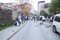 Toplum Gönüllüsü 80 Genç, Kanarya Mahallesi'nde Atık Topladı