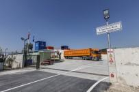 HARMANDALı - Yeni Katı Atık Transfer İstasyonları Geliyor