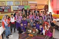 HARMANDALı - Yunusemre'de 7 Bölge 81 İl Bu Etkinlikte