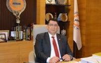 MİLLİ PİYANGO İDARESİ - AESOB Başkanı Adlıhan Dere Uyardı Açıklaması 'Sahte Bilet Mağduru Olmayın'