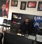 AK Parti Hanak İlçe Başkanı Görevinden İstifa Etti