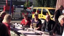 Antalya'da Yaşayan Almanlar Eğitime Destek İçin Kermes Düzenledi