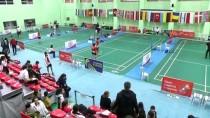 1 MAYıS - Badmintonda Olimpiyat Heyecanı Neslihan Yiğit İle Yaşanacak