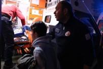 Bolu'da Lise Pansiyonunda Gıda Zehirlenmesi Şüphesi