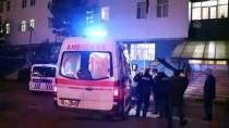 Bolu'da Pansiyonda Kalan 7 Öğrenci Grip Şikayetiyle Hastaneye Kaldırıldı