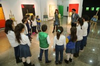 Çağdaş Sanatlar Galerisi'nde Drama Çalışmaları Başladı