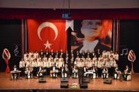 İSMAİL KAŞDEMİR - Çanakkale'de Anlamlı Konser