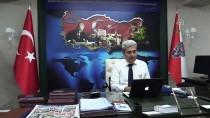 Çorum Emniyet Müdürü Gülser, AA'nın 'Yılın Fotoğrafları' Oylamasına Katıldı