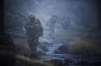 Derik Kırsalında 4 Silahlı Terörist Etkisiz Hale Getirildi