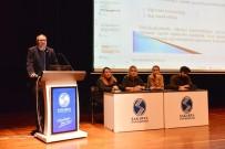 ERASMUS - Erasmus+ Bilgilendirme Toplantısı Yapıldı