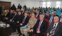 Erzincan'da Kadına Yönelik Şiddetle Mücadele Koordinasyon Planı Toplantısı Yapıldı