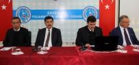 Erzincan'ın Genel Ekonomik Değerlendirme Toplantısı Yapıldı