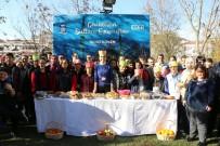 ESER'li Öğrenciler Yerli Malı Haftasını Kutladı